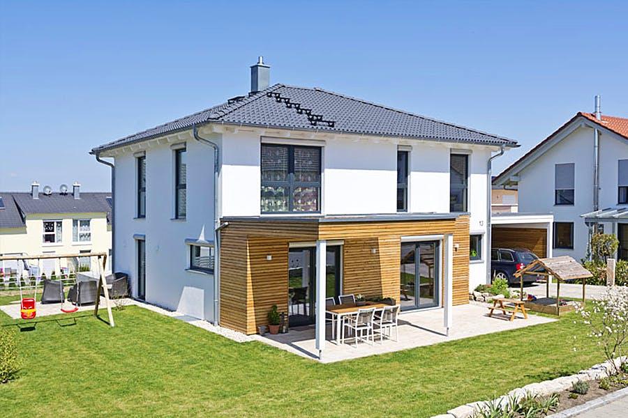 Mayer Holzbau - Haus 21