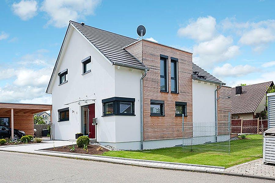 Mayer Holzbau - Haus 6