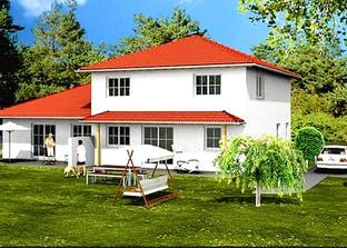 Mediteran Doppelhaus 215