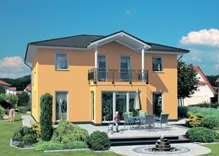 Fertighaus mediterran  Mediterraner Hausstil ➔ Häuser | Preise | Anbieter | Infos