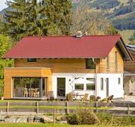 MEDLEY 210 A – Einfamilienhaus mit Holzverschalung (inactive)