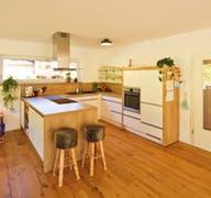 MEDLEY 210 A – Einfamilienhaus mit Holzverschalung (inactive) Innenaufnahmen