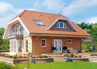 Fertighaus bungalow holz  Ein Holzhaus bauen | Preise | Anbieter | Infos | Fertighaus.de