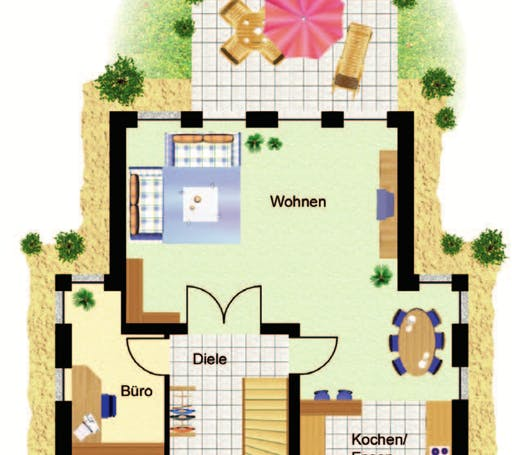 Merano Floorplan 1