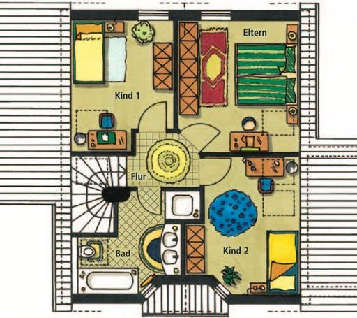 Messina Floorplan 2