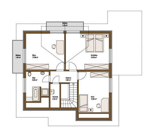 MH Bad Vilbel Floorplan 2