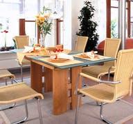 Musterhaus FAMILY CLASSIC Innenaufnahmen
