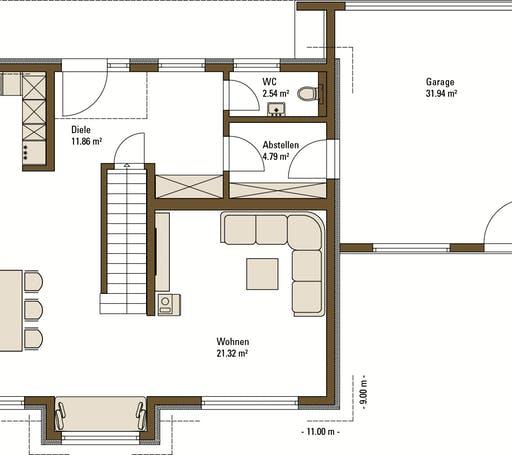 MH Life Floorplan 1