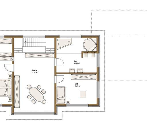MH Style Floorplan 2