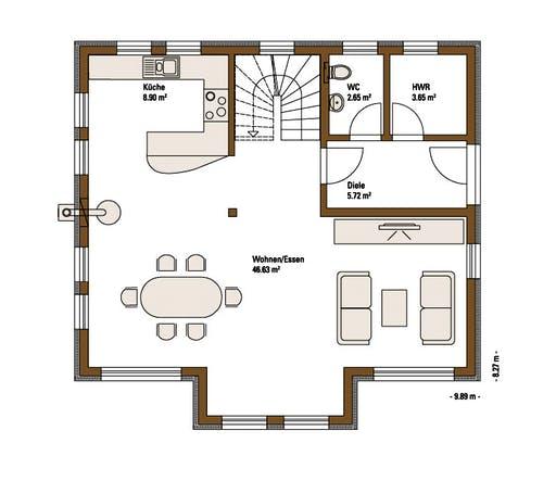 Vision Floorplan 1
