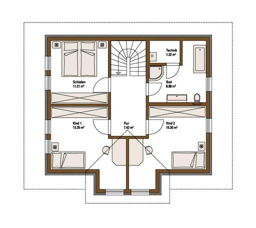 Vision Floorplan 2