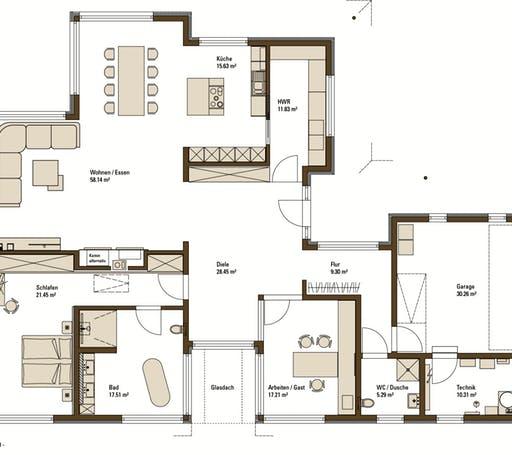 MH Vita Floorplan 1
