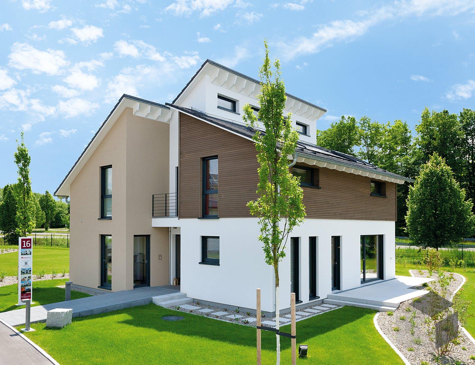 musterhaus g nzburg von talbau haus komplette daten bersicht. Black Bedroom Furniture Sets. Home Design Ideas
