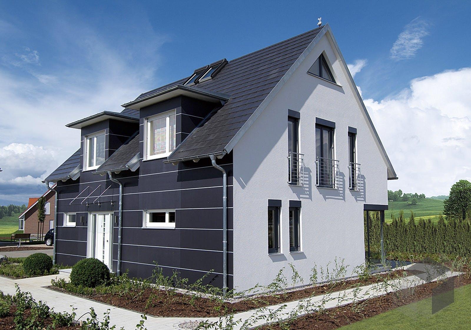 mh hannover von luxhaus komplette daten bersicht. Black Bedroom Furniture Sets. Home Design Ideas