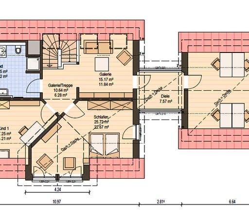 Haas MH Hessdorf 169 Floorplan 4