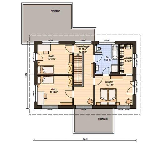 Haas MH Mannheim J 159 Floorplan 4