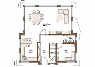 h user mit pultdach bersicht kosten preise. Black Bedroom Furniture Sets. Home Design Ideas