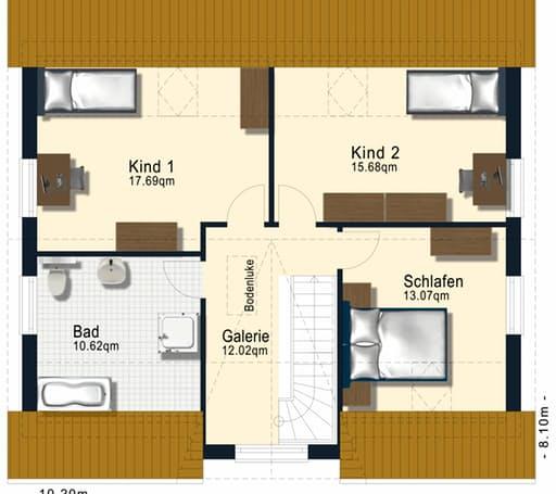 Modell 1.140 floor_plans 0