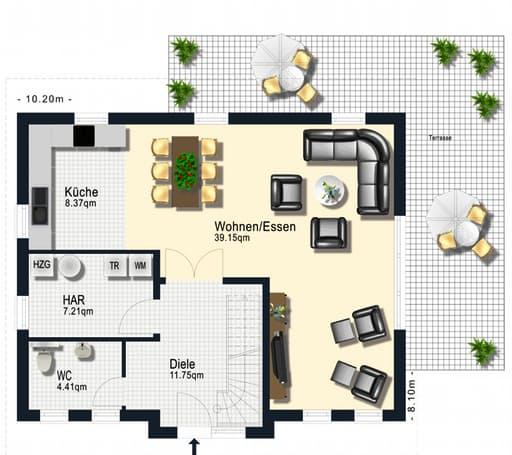 Modell 1.140 floor_plans 1