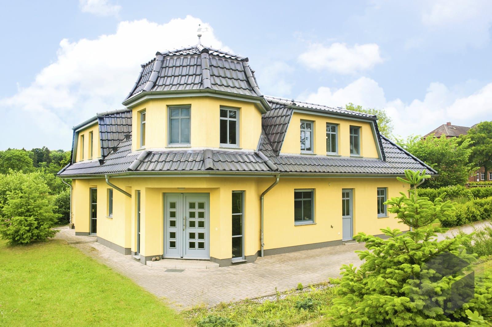 Modell 1 218 inactive von Elbe Haus