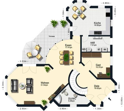 Modell 1.218 floor_plans 1