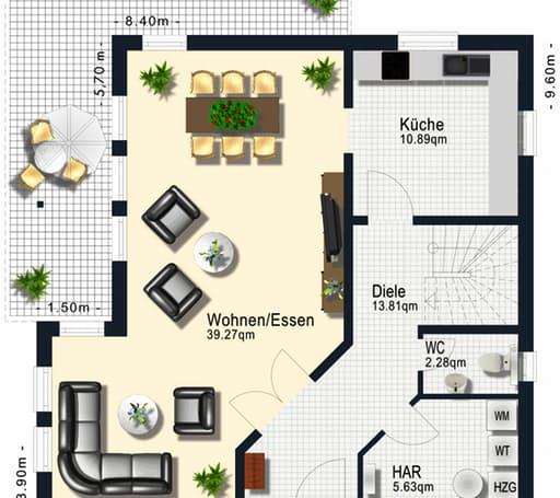 Modell 6.140 floor_plans 0