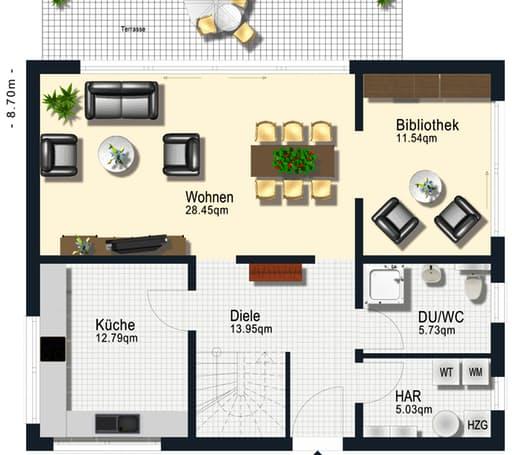 Modell 6.151 floor_plans 0