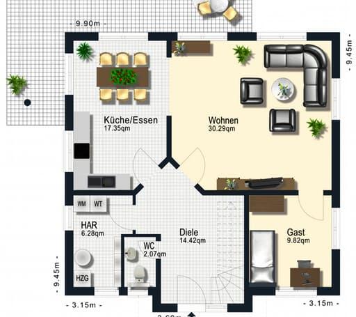 Modell 6.170 floor_plans 0