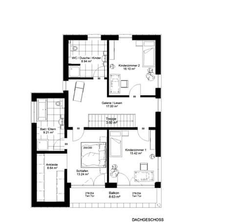 Unser Haus Nr. 6 floor_plans 0