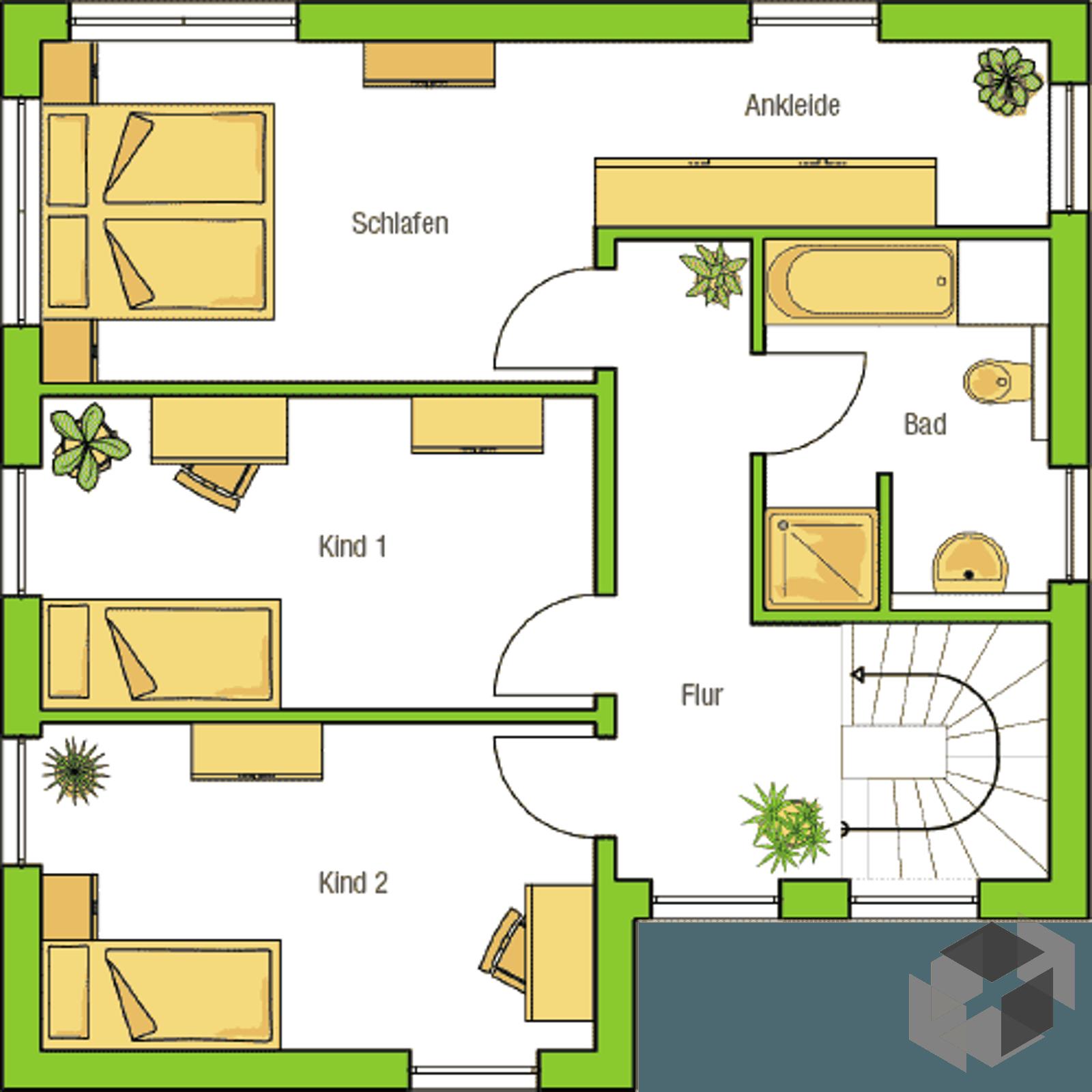 wert eines hauses so l sst sich der wert eines hauses. Black Bedroom Furniture Sets. Home Design Ideas