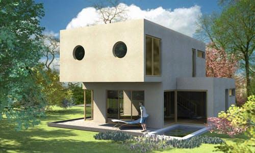 Modernes Haus | Fertighaus.de