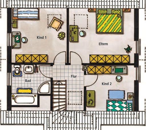 Montenero Floorplan 2