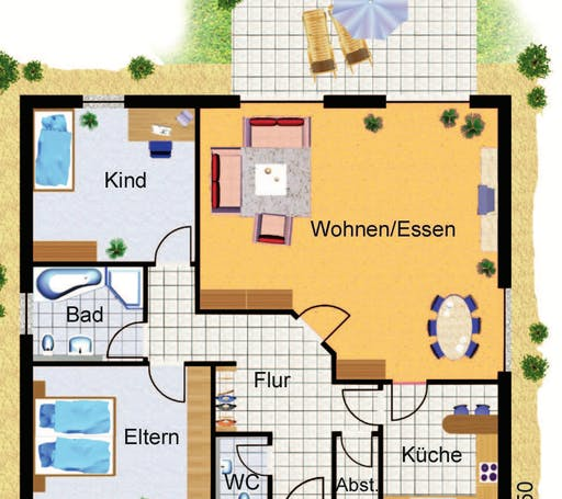 Monza Floorplan 1