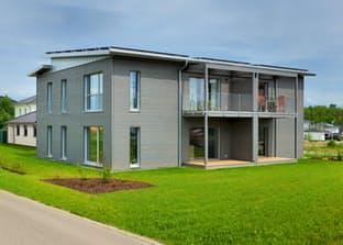 Münch - Kundenhaus