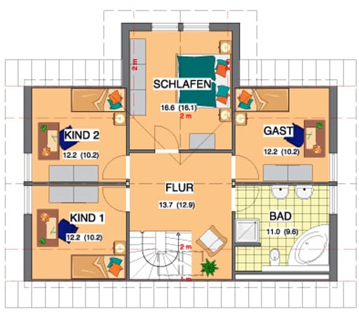 Musterhaus Bad Vilbel floor_plans 0