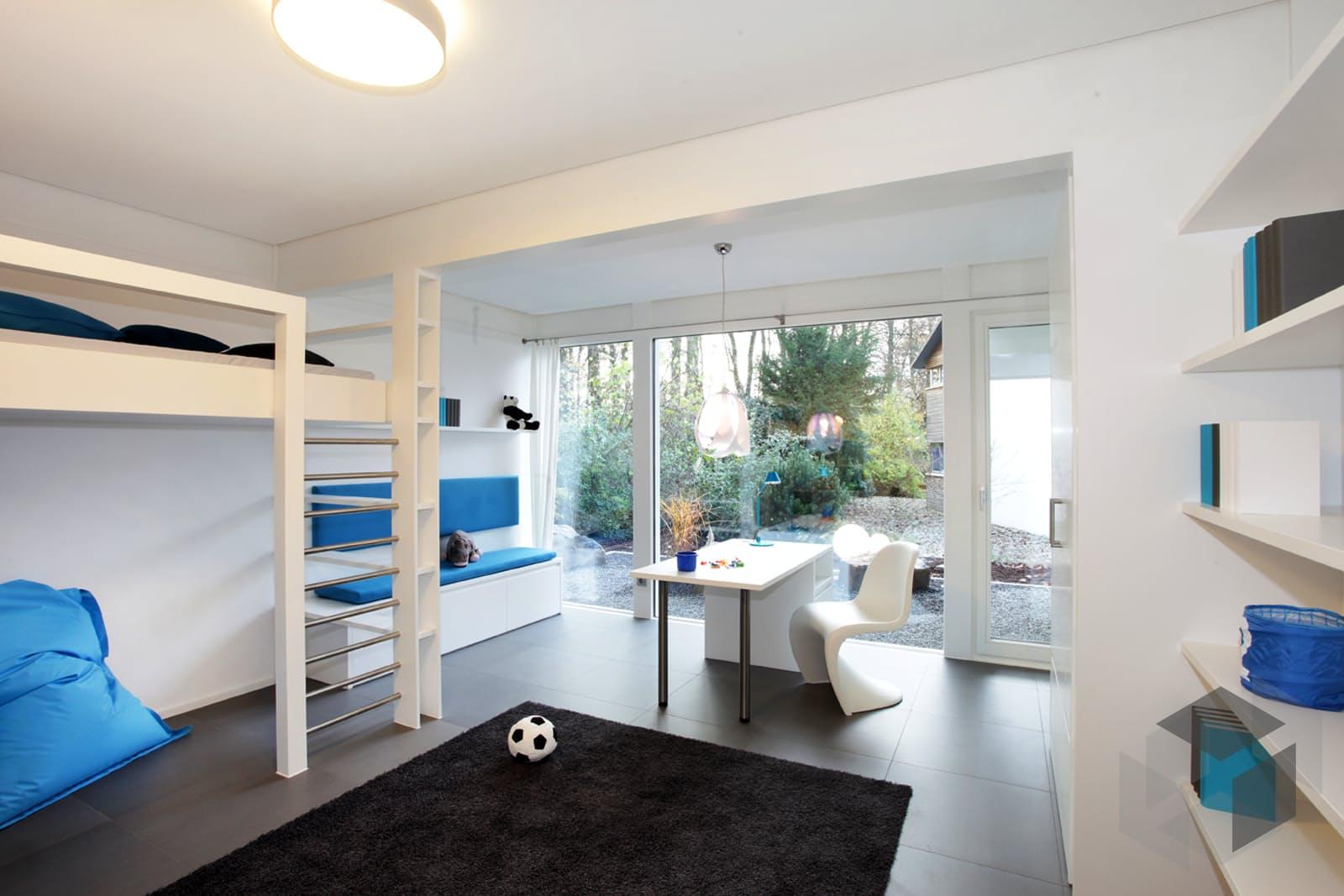 musterhaus bad vilbel von davinci haus komplette. Black Bedroom Furniture Sets. Home Design Ideas