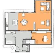 Musterhaus Bad Vilbel Grundriss