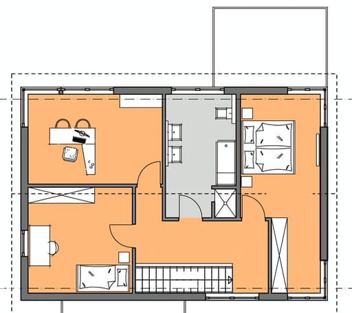 Musterhaus Bad Vilbel floor_plans 1