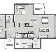 Musterhaus Hameln Box Grundriss