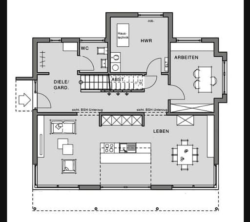 Musterhaus Köln - Genusshaus floor_plans 1