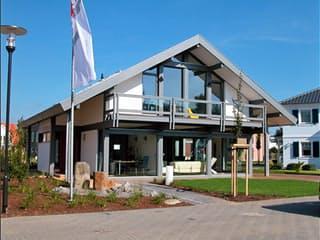 Musterhaus Langenhagen - Ästhetik exterior 0