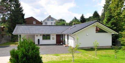 Natalie 2 Kfw Effizienzhaus 40 Von Dammann Haus Komplette