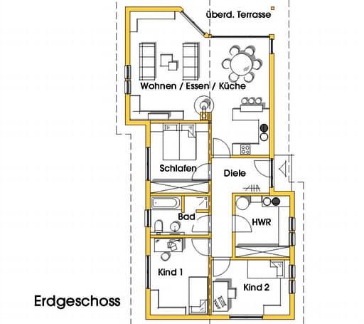 Natalie 3 (KfW-Effizienzhaus 55) floor_plans 0