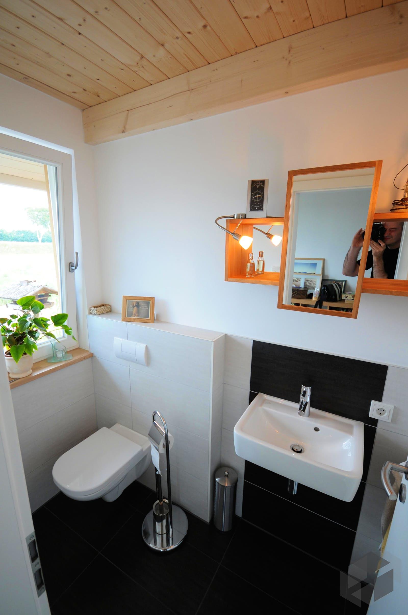 natalie 3 kfw effizienzhaus 40 von dammann haus. Black Bedroom Furniture Sets. Home Design Ideas