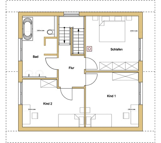 Natur 137 Floorplan 2