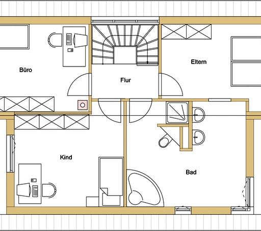 Natur 144 Floorplan 2