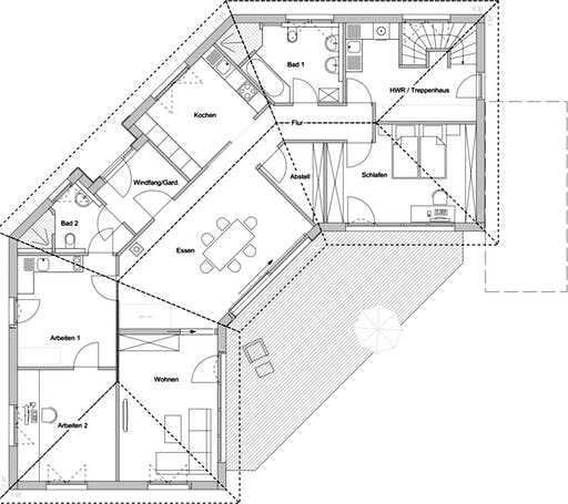Natur 158 Floorplan 1