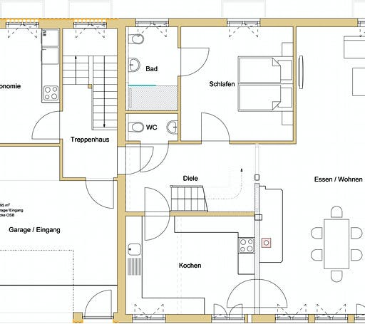 Natur 420 Floorplan 1