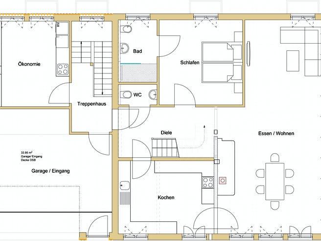 Natur 420 Floorplan 1