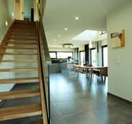 NEO 300 - Musterhaus Hannover Innenaufnahmen